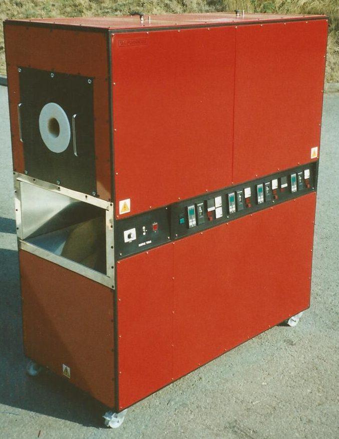 mlfurnaces